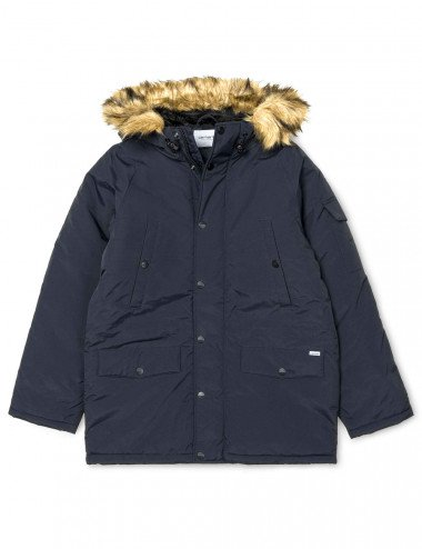 Carhartt Anchorage parka I021866