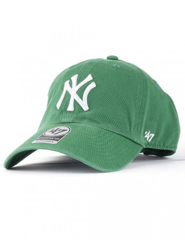 '47 New york yankees clean up destrutturato RGW17GWS-KY