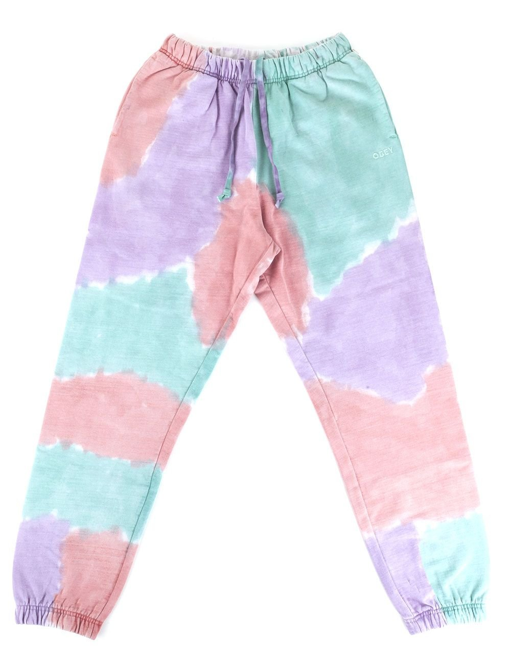 Obey Sustainable tie dye sweatpant 142030034