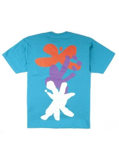 Obey Flower dance sustainable t-shirt 167292635