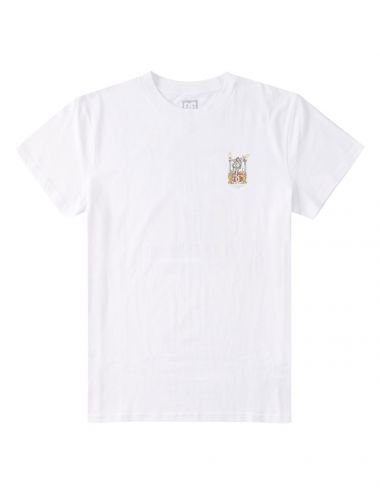 Dc Shoes Day one t-shirt ADYZT04925-WBB0