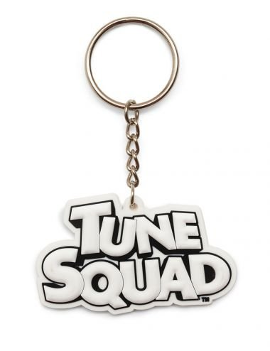 Octopus Octopus x space jam tune squad keychain 21WOKCP70