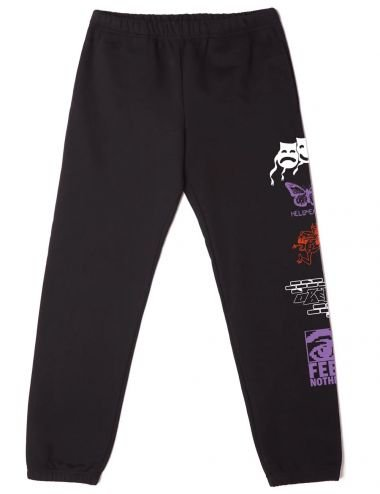 Obey Feel nothing hook up set sweatpant 112842816