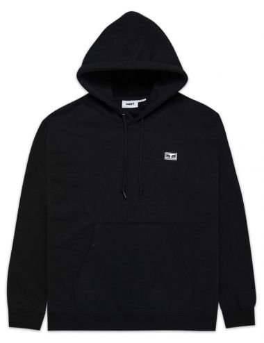 Obey Mass resistance hoodie 112842784E