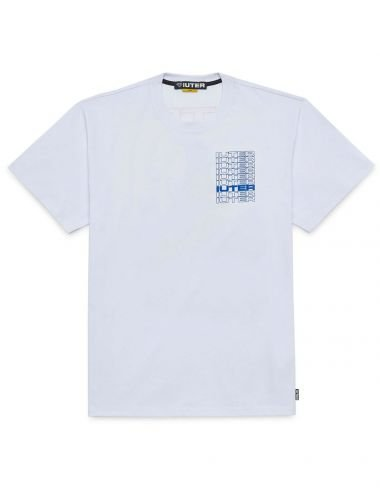 Iuter Spine t-shirt 21WITS89