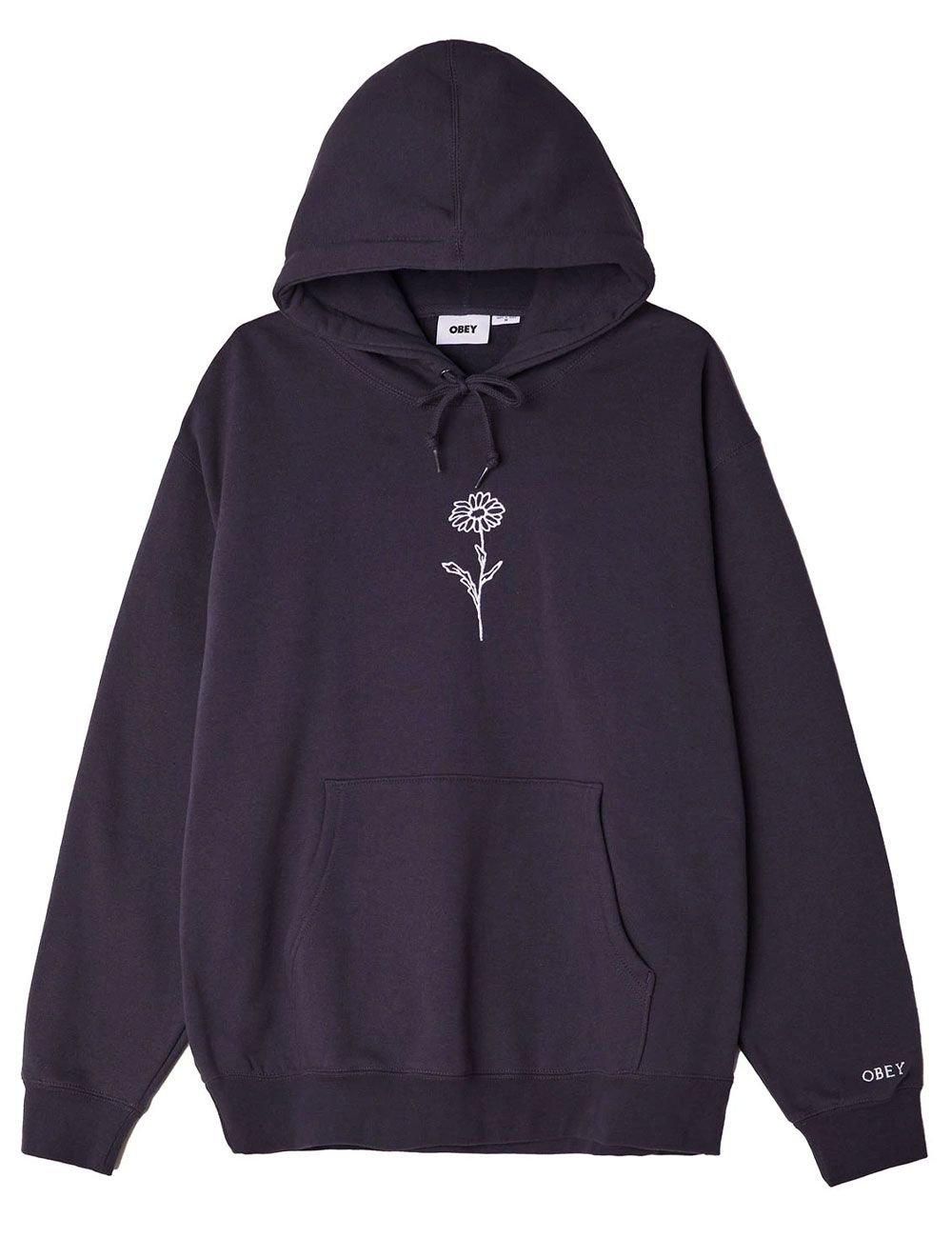 Obey New growth hoodie 112470137