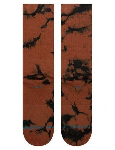 Stance Dyed crew A556C21STE