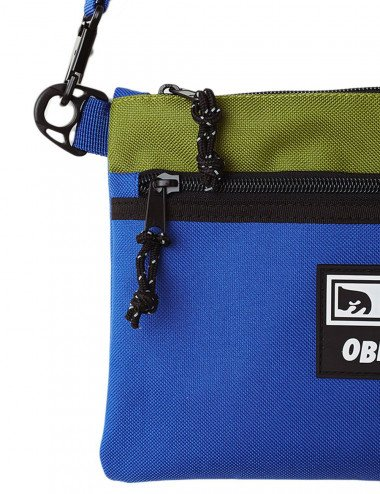 Obey Conditions side bag iii 100010136