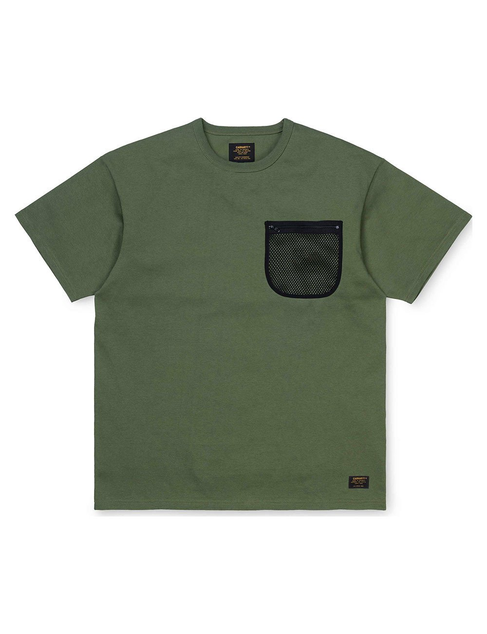 Carhartt Military mesh pocket t-shirt I027729